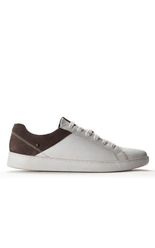 CREW WAXY/SUEDE