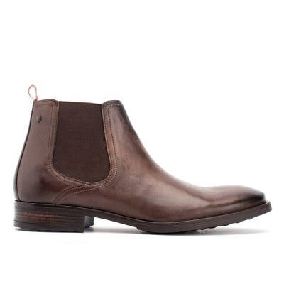 OXLEY BURNISHED